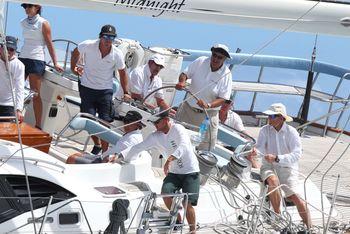 Thumb oyster yachts   richard matthews