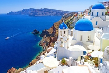Thumb the greek isles amer ica 10 days chartering itinerary