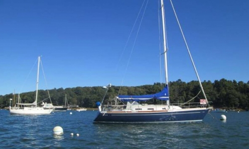 Image of Clearwater 36 for sale in United States of America for 69.900 $ (50.161 £) Yarmouth, Maine, United States of America