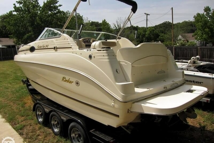 Rinker Fiesta Vee 242 for sale in United States of America for $21,499 (£16,208)