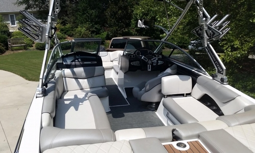 Image of Mastercraft X-25 for sale in United States of America for $68,900 (£49,177) Anderson, South Carolina, United States of America