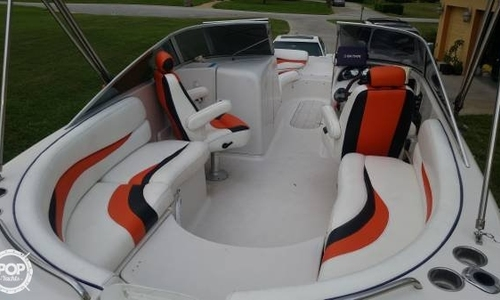 Image of Starcraft Stardeck 254 DC for sale in United States of America for $24,900 (£17,858) Oakland, Florida, United States of America