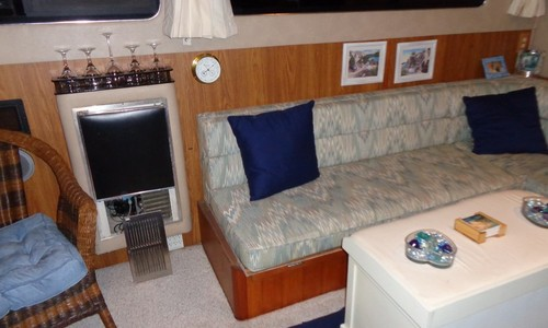 Image of Chris-Craft 381 Catalina for sale in United States of America for $49,999 (£37,838) Rochester, New York, United States of America