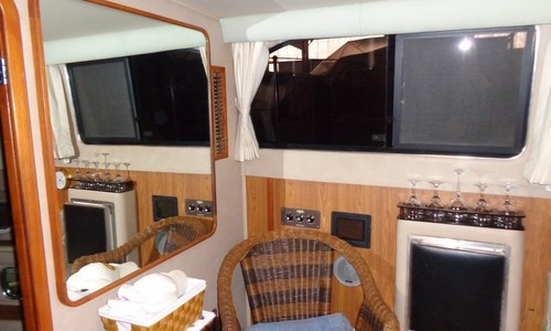 Image of Chris-Craft 381 Catalina for sale in United States of America for $49,999 (£35,967) Rochester, New York, United States of America