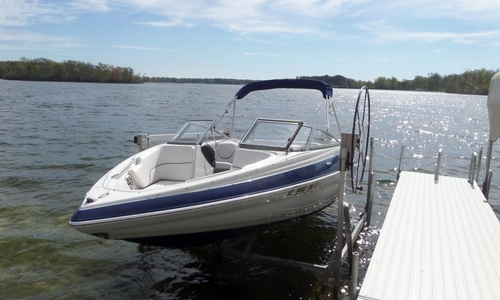 Image of Crownline 195 SS for sale in United States of America for $25,700 (£18,543) Linden, Michigan, United States of America