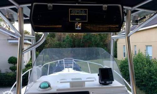 Image of Sportcraft 220 CC for sale in United States of America for $33,700 (£26,930) Pompano Beach, Florida, United States of America