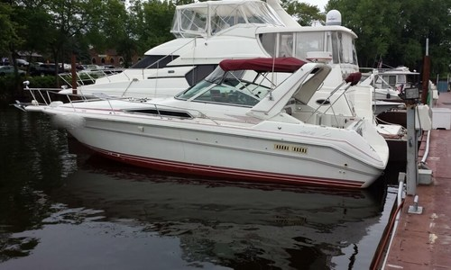 Image of Sea Ray 310 Sundancer for sale in United States of America for $22,500 (£17,209) Bayport, Minnesota, United States of America