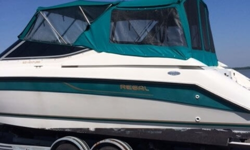 Image of Regal 8.3 Ventura SC for sale in United States of America for $17,500 (£13,386) Pennsville, New Jersey, United States of America