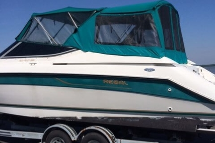 Regal 8.3 Ventura SC for sale in United States of America for $17,500 (£12,627)