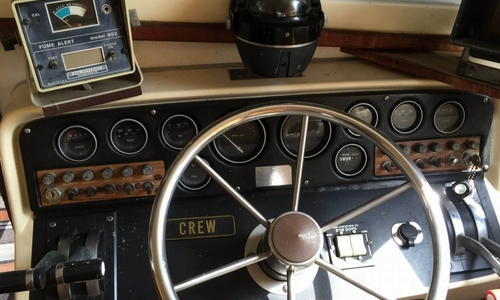 Image of Silverton 34 Sedan Cruiser for sale in United States of America for $11,500 (£8,956) Huron, Ohio, United States of America
