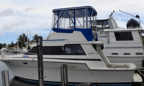 Image of Luhrs 342 Tournament SF for sale in United States of America for $16,500 (£12,518) Palm Beach Gardens, Florida, United States of America