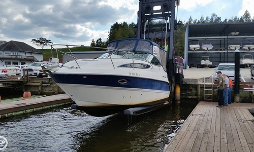 Image of Bayliner 275 Cruiser for sale in United States of America for $27,500 (£20,940) Hopewell, Virginia, United States of America