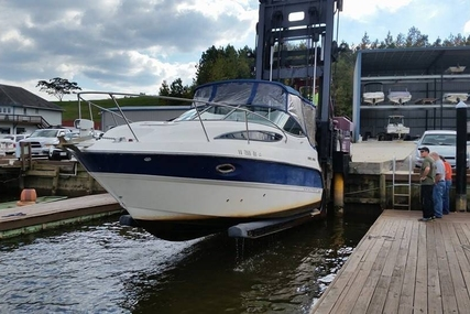 Bayliner 275 Cruiser for sale in United States of America for $27,500 (£20,666)
