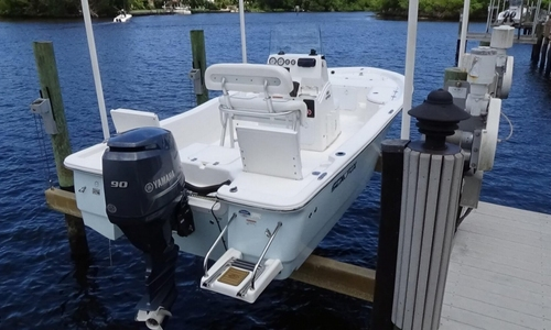 Image of Sea Fox 180 Viper for sale in United States of America for $31,200 (£22,696) Jupiter, Florida, United States of America
