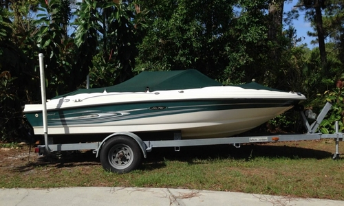 Image of Sea Ray 180 Sport for sale in United States of America for $12,500 (£9,019) Englewood, Florida, United States of America