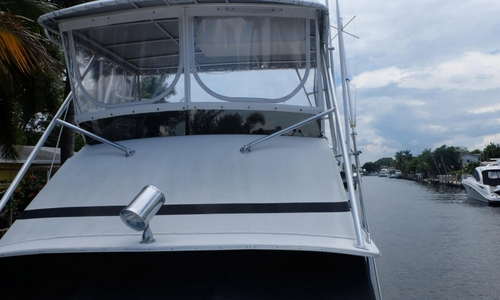 Image of Bertram 35 Convertible II for sale in United States of America for $46,000 (£33,147) Pompano Beach, Florida, United States of America