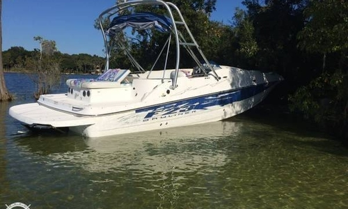 Image of Bayliner 237 SD Special Edition for sale in United States of America for $15,900 (£12,048) Orlando, Florida, United States of America