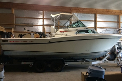 Grady-White 254 Kingfish for sale in United States of America for $13,000 (£9,827)