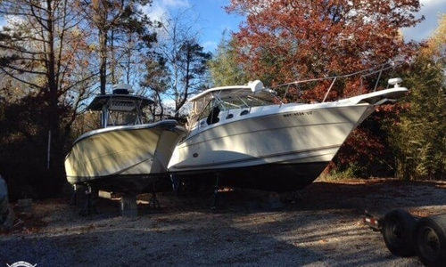 Image of Wellcraft 330 Coastal for sale in United States of America for $74,500 (£56,595) Stony Brook, New York, United States of America