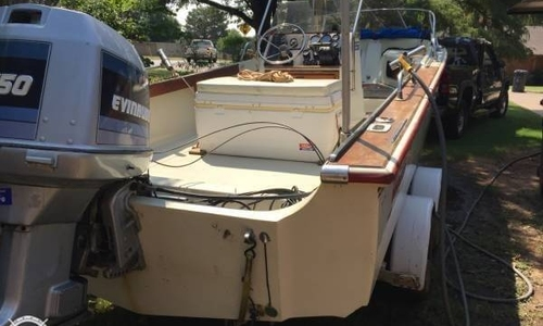 Image of Boston Whaler Outrage V-20 for sale in United States of America for $12,000 (£8,567) Oklahoma City, Oklahoma, United States of America