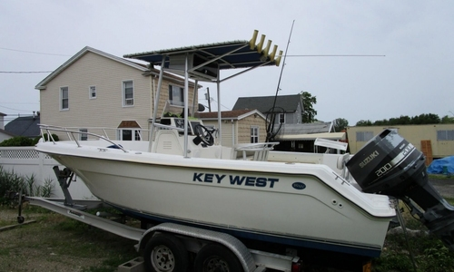 Image of Key West 2220 CC for sale in United States of America for $18,500 (£13,457) Woodmere, New York, United States of America