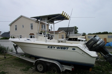 Key West 2220 Centre Console for sale in United States of America for $18,500 (£12,995)