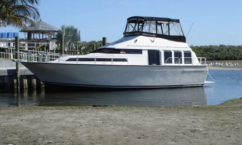 Image of Mainship 41 Grand Salon for sale in United States of America for $57,800 (£44,500) Waterloo, New York, United States of America
