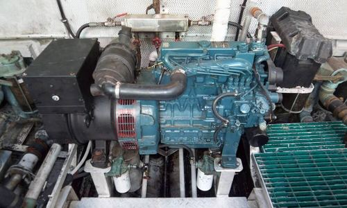 Image of Stewart Seacraft 64 Crew Boat with 2013 engines for sale in United States of America for $117,995 (£92,629) Buras, Louisiana, United States of America