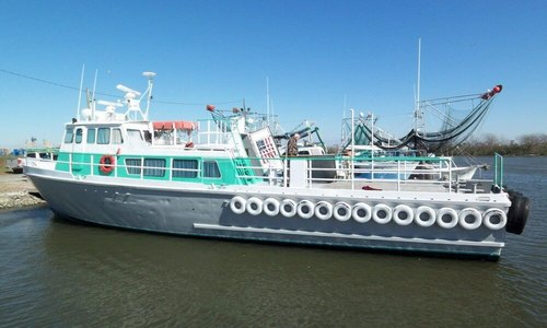 Image of Stewart Seacraft 64 Crew Boat for sale in United States of America for $189,000 (£136,364) Buras, Louisiana, United States of America