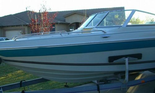 Image of Seaswirl Sierra Classic for sale in United States of America for $13,000 (£9,324) Cherry Valley, California, United States of America