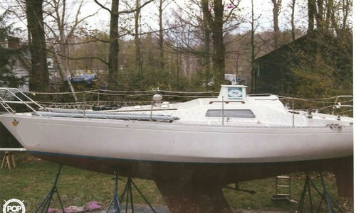 Image of Scampi 30 Mark IV for sale in United States of America for $7,500 (£5,456) Jaffrey, New Hampshire, United States of America