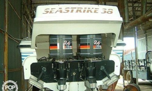 Image of Bonito 38 Seastrike for sale in United States of America for $41,000 (£29,741) Kyle, Texas, United States of America