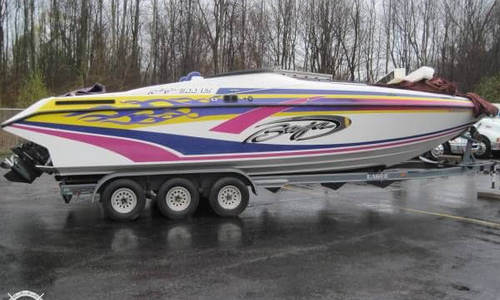 Image of Baja 300 ES for sale in United States of America for $29,900 (£23,893) Rochester, New York, United States of America