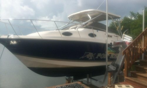 Image of Wellcraft 290 Coastal for sale in United States of America for $79,500 (£57,002) Key Largo, Florida, United States of America