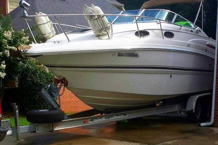 Chaparral 260 Signature for sale in United States of America for $36,900 (£29,544)