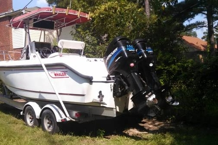 Boston Whaler 230 Outrage for sale in United States of America for $45,000 (£35,702)