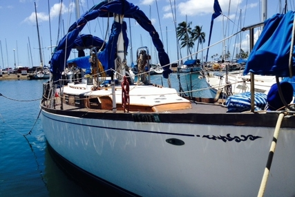 Cheoy Lee 47 Yawl for sale in United States of America for $59,800 (£45,435)
