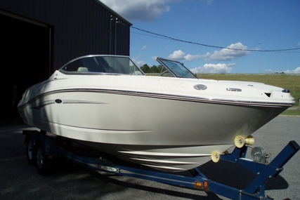 Sea Ray 230 Select for sale in United States of America for $33,300 (£25,024)