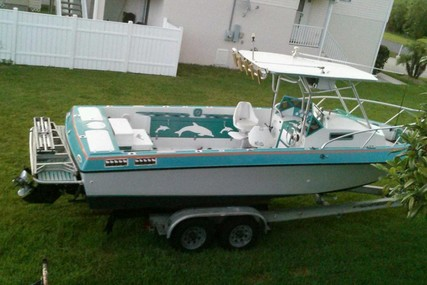 Penn Yan 240 Sharp Walkaround for sale in United States of America for $8,900 (£6,364)