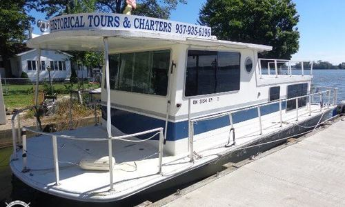 Image of NAUTA-LINE 36 Silver Queen for sale in United States of America for $19,500 (£14,848) Lakeview, Ohio, United States of America