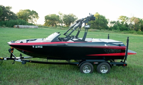 Image of Axis A20 for sale in United States of America for $42,750 (£31,010) Danbury, Texas, United States of America
