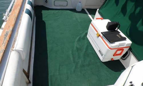 Image of Sea Ray 300 Sundancer for sale in United States of America for $14,495 (£11,088) Winthrop, Massachusetts, United States of America