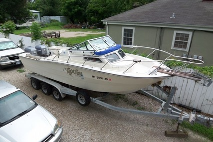 Hydra-Sports 25 Walkaround for sale in United States of America for $15,000 (£10,695)