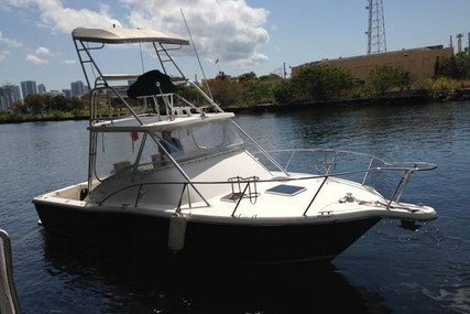 Pursuit 3000 Offshore for sale in United States of America for $50,000 (£37,352)