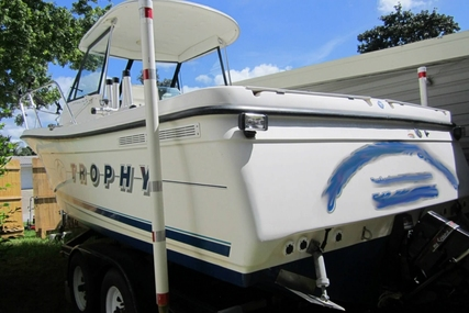 Bayliner Trophy 2352 for sale in United States of America for $30,000 (£22,605)