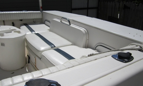 Image of Bayliner Trophy 2352 for sale in United States of America for $30,000 (£21,823) Belleair Bluffs, Florida, United States of America