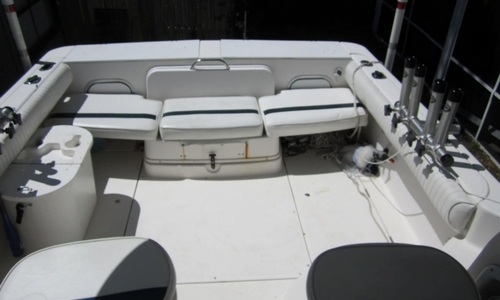 Image of Bayliner Trophy 2352 for sale in United States of America for $30,000 (£22,886) Belleair Bluffs, Florida, United States of America