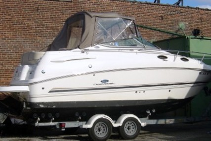 Chaparral 240 Signature for sale in United States of America for $22,000 (£16,672)
