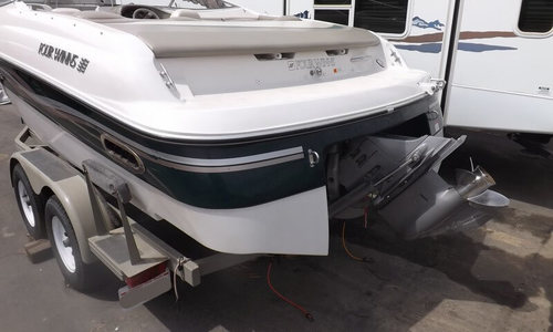 Image of Four Winns 220 Horizon for sale in United States of America for $13,000 (£9,945) Lake Havasu City, Arizona, United States of America