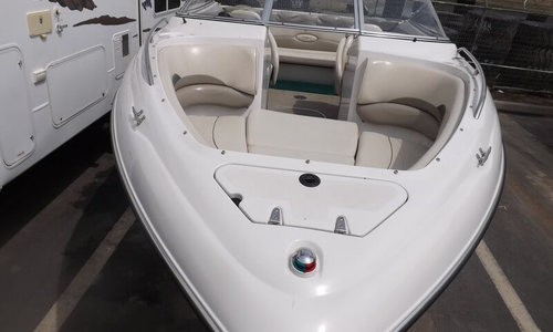 Image of Four Winns 220 Horizon for sale in United States of America for $13,000 (£9,360) Lake Havasu City, Arizona, United States of America